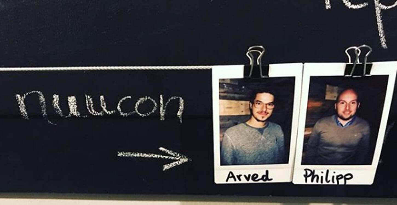 Member Monday: nuucon