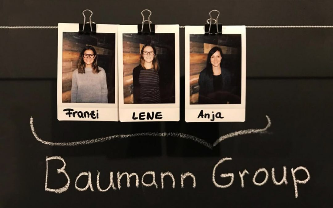 Member Monday: baumann group,