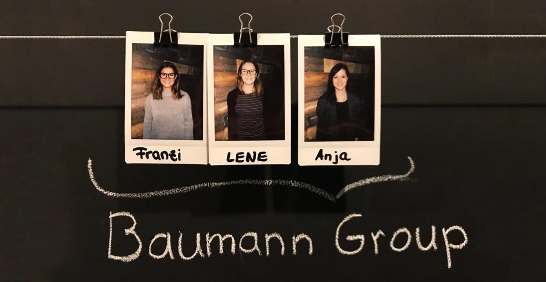 Member Monday: baumann group,