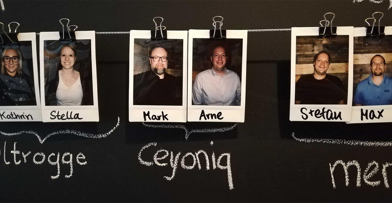 Member Monday: Ceyoniq Technology