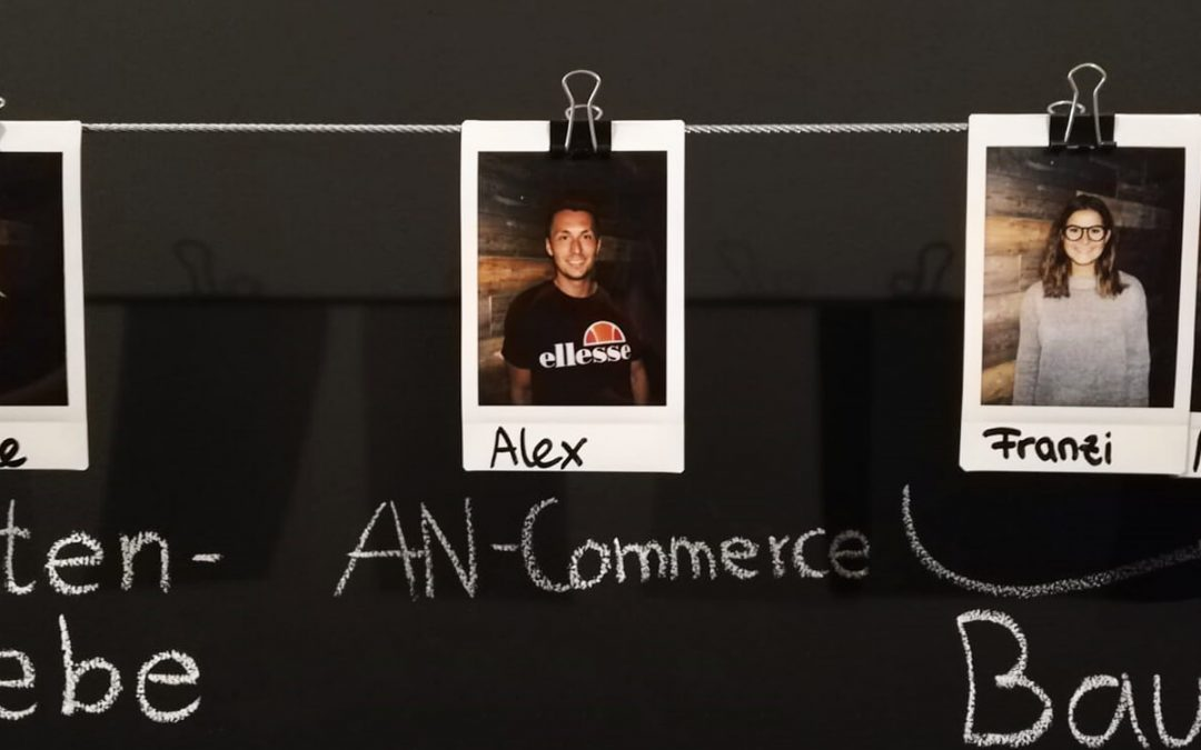 Member Monday: AN-Commerce