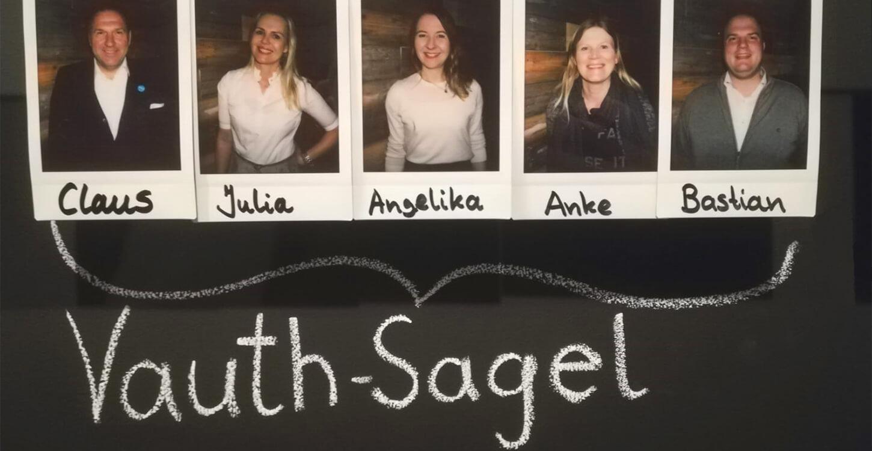 Member Monday: Vauth-Sagel