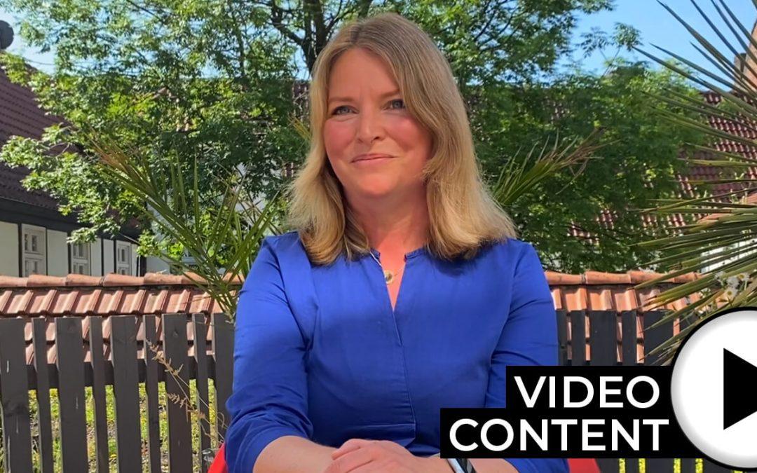 Pioneers Club Stories: Dr. Alexandra Vogel