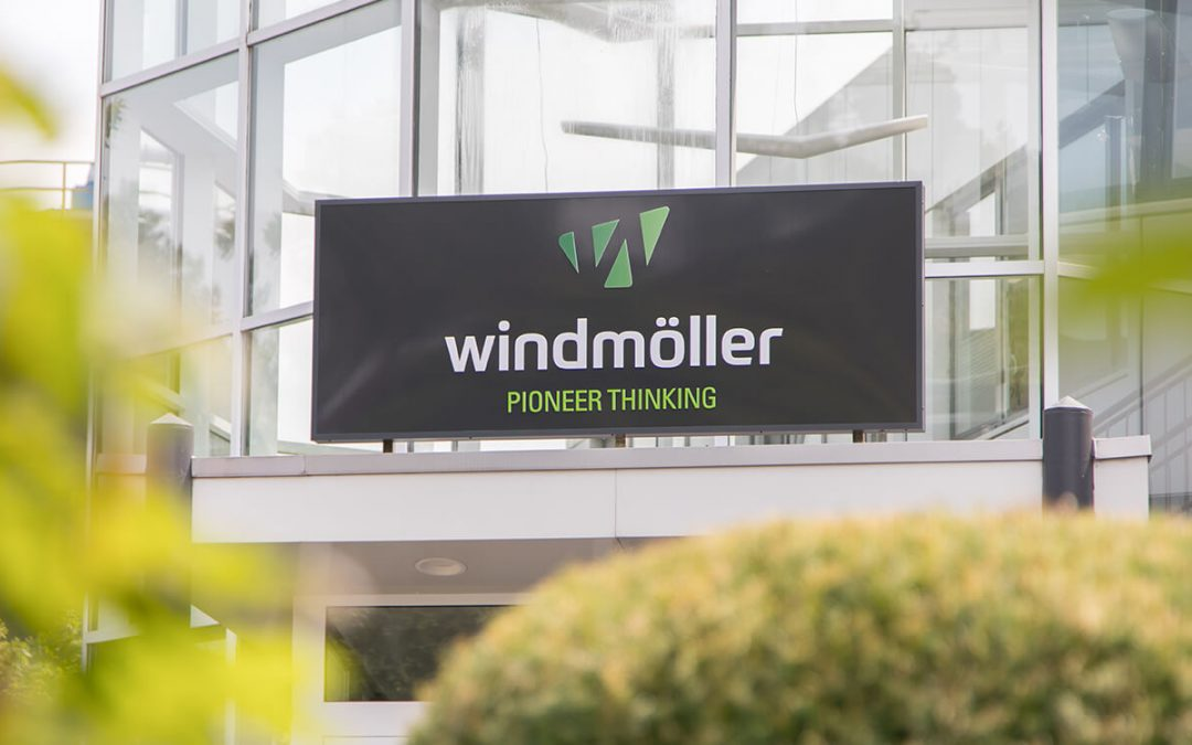 Windmöller – Pioneer Thinking