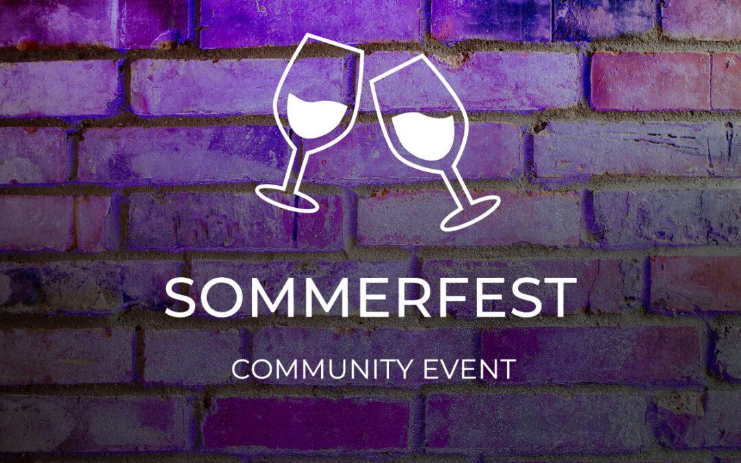 Pioneers Club: Sommerfest